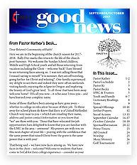 Faith UMC Good News Newsletter