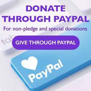 Click here to donate to Faith UMC through PayPal