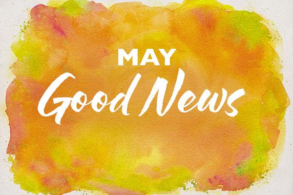 May Good News